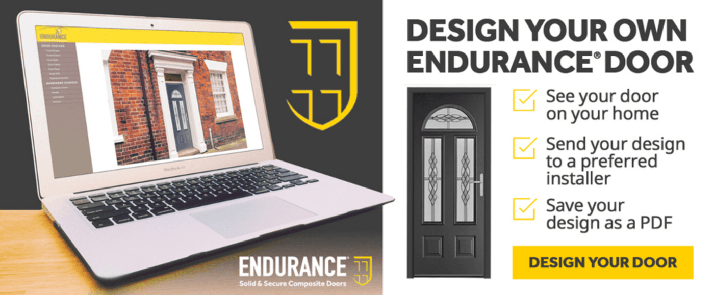 Design your own Door!