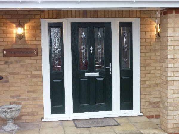 Composite Door & MGP Gallery | MGP Windows and Doors - Cardiff Pezcame.Com