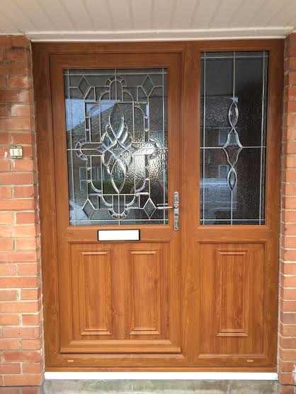 Mgp gallery mgp windows and doors cardiff for Upvc glass front doors