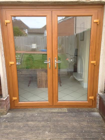Mgp gallery mgp windows and doors cardiff for Oak french doors