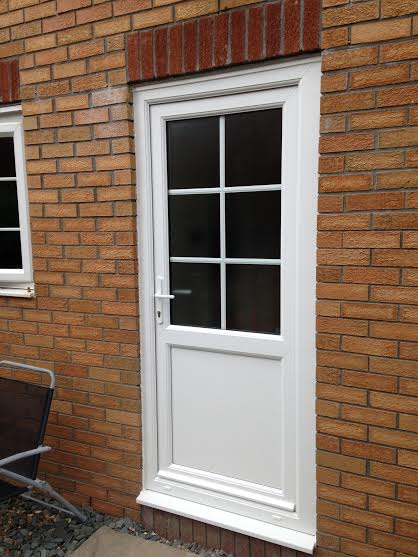 Back door doors for Back door styles