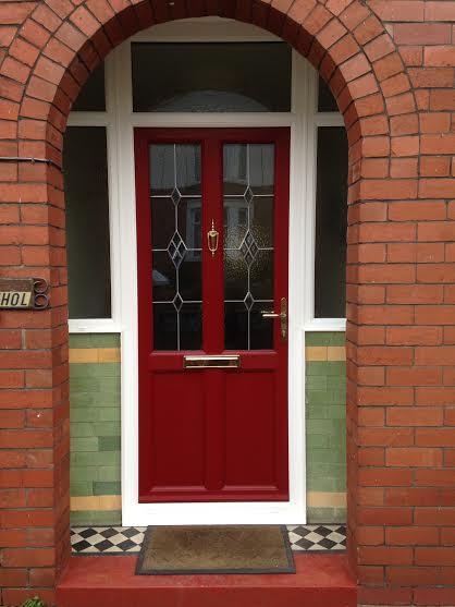 MGP Gallery   MGP Windows and Doors - Cardiff