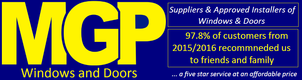 MGP Windows and Doors – Cardiff