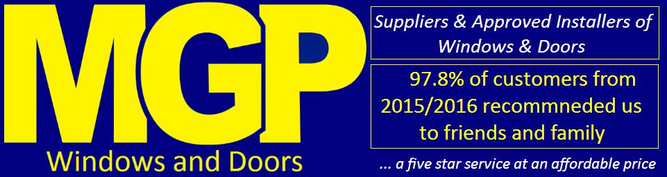 MGP Windows and Doors – Cardiff